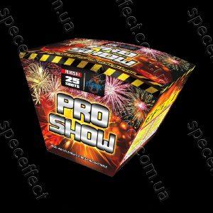 Pro Show, FC3025V-1