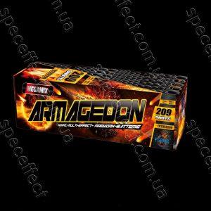 FC2356209, Armagedon